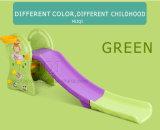 유치원 Furniturechildren 장난감 아이들 장난감 플라스틱 긴 활주 실행은 아이 실행을 놓는다