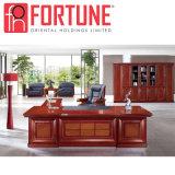 회사 사무실 사용 (FOH-A8A261)를 위한 현대 목제 호화스러운 사무실 책상 세트