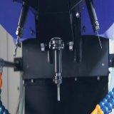 Perforazione avanzata di Alto-Rigidità di CNC di Mt52dl e tornio di macinazione