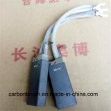 Morgan MG1147 Escova carbono grafite para a Indústria Automóvel