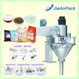 小麦粉の包装のためのセリウムが付いている粉の測定機械(JA-50L)