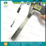 Carboneto de tungstênio Yl10.2 Ros com diâmetro 0.5mm * comprimento 330mm