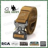 Pignon de tactiques des soldats de la courroie de l'armée des hommes de matériel militaire ceintures de hanches de combat