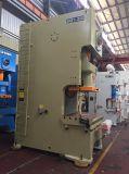 Jh21 manivela do frame da série C única máquina de perfuração da imprensa de potência de 200 toneladas