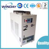 Alta calidad de agua refrigerada por aire Chiller para máquina de moldeo