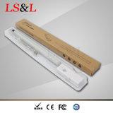LED Lightbar 고정편 내각 빛 장비를 느끼는 움직임