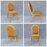 Cadeiras de tabelas funcionais do restaurante do metal de Yc-Zl13-46 China para a venda