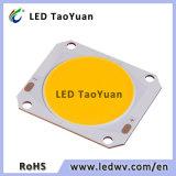 Alto brillo alto CRI Bridgelux o Génesis de chip de la marca 30W LED de la COB