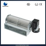 Motor de enfriamiento de poco ruido del calentador de ventiladores de los acondicionadores de aire del generador ahorro de energía