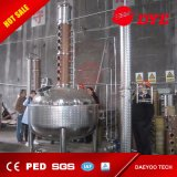Destilador industrial del etanol del nuevo del etanol de la alta calidad equipo de la destilación