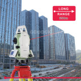 New High Quality 650m Reflectorless Total Station Surveying Instrument 제조자