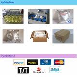 Precio al por mayor de la Vinpocetine muestra de polvo para la prueba de embalaje