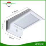New Arrival Updated 20LED Solar Wall Light Sensor Garden Lamp