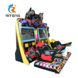 Giochi di corsa dell'interno popolari del simulatore del motore della macchina