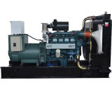 Hochleistungsdieseldampf-Generator