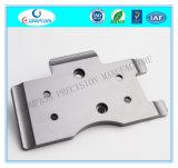 Подвергли механической обработке части точностью, котор металла OEM & ODM продуктов подвергли механической обработке CNC, котор