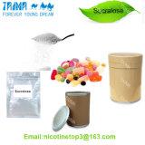 食品添加物のための99.9%上の高い純度の甘味料のSucraloseの粉