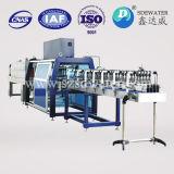 Machine van de Omslag van de Film van de Fles van 0.25-2 Liter de Plastic
