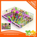 Игрушки для детей для использования внутри помещений мягкая играть игровая площадка внутри оборудования