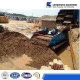 Heißer Verkaufs-Bergwerksmaschine-entwässernbildschirm für Sand