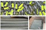 Porte de garage ressorts métalliques