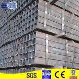 Strukturelles Schweißens-quadratisches fechtendes Stahlrohr (40X40)