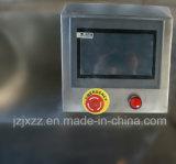 Acero inoxidable de polvo húmedo Granulator giratorio