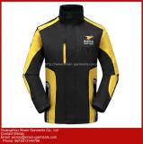 Veste hiver Windproof Pizex occasionnel manteau de coton des vêtements de dessus pour les hommes (J252)