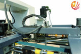 Macchina di cucitura del contenitore automatico pieno ad alta velocità di scatola