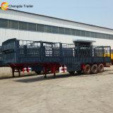 熱い販売の塀の貨物輸送のトレーラー