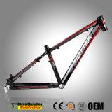 AluminiumMountian Rahmen der China-Lieferanten-13.5inch 24er des Fahrrad-MTB