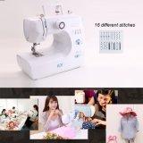 Vof eléctrico multifunción Lock-Stitch recién en el hogar de máquina de coser (FHSM-700)