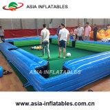 膨脹可能なスヌーカーのビリヤード台のフットボール競技場のフットボールのスヌーカー