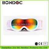 Design élégant de style sportif de lunettes de ski