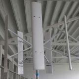 5kw 120V/220V Vawt Wind-Turbine-Generatorsystem