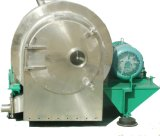 Llw450 centrifugeuse de filtration de l'écran sur les produits chimiques