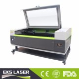 Máquina de grabado auto inteligente del corte del laser de Es-1310 que introduce 80With100With130W