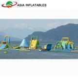 Het reusachtige Opblaasbare Park van het Park van het Water Opblaasbare Drijvende Oceaan voor het Spel van het Water