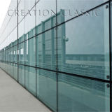 8-25mm Hollow Knell/Insulated Tempered Knell for Office Partition