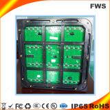 P16 pleine couleur DIP Outdoor Module d'affichage à LED