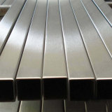 Pipe soudée par A554 d'ASTM Mt316/Mt3164L pour mécanique