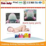 새로 개인 상표 중국 의 Fujian에 있는 아기 기저귀 공장에 있는 처분할 수 있는 아기 기저귀 제조자