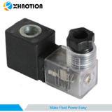 DC12V AC220V обмотки электромагнитного клапана направления