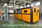 6 Máquina de sopro de garrafas PET da cavidade com identificação ISO