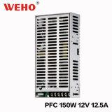 Ein-Output mit Pfc Sp-150W 12V Stromversorgung