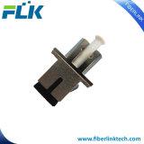 LC aan FC Optische Adapter van de Vezel van Sc St de Hybride