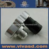 CNC que faz à máquina as peças de giro do CNC da conexão Rod do feixe de H