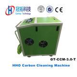 2017 высокого качества Hho углерода двигателя очистка машины для автомобилей Gt-CCM-3.0-T