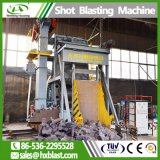 Дробеструйная очистка серии Gn Manchine Сделано в Китае