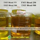 Законченный и полумануфактурное масло бленды 250/300/375/500mg Tmt смешанное Injectable